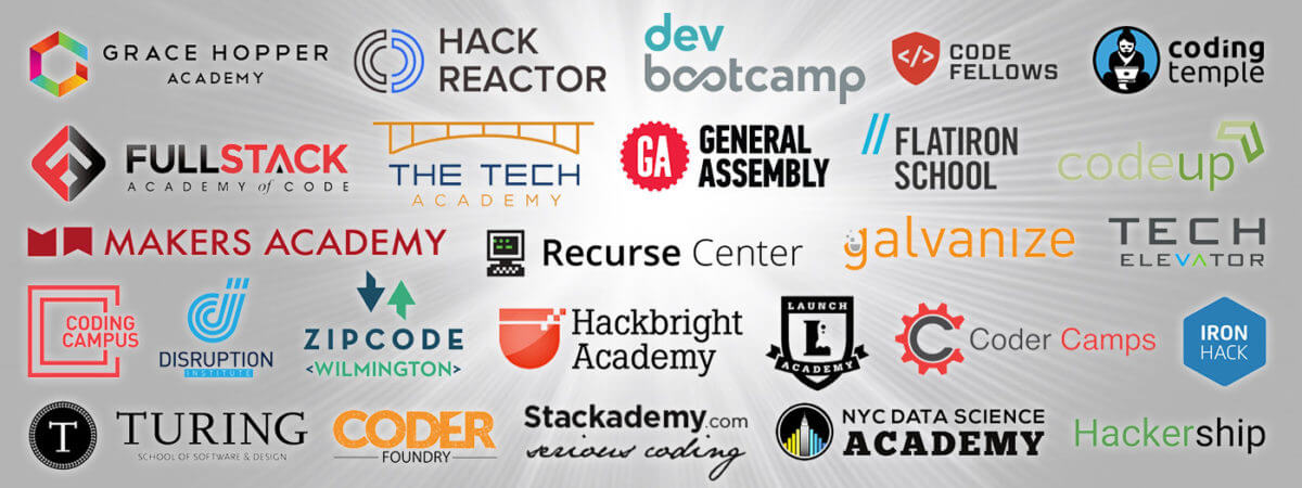 Rise of the Coding Bootcamps – CODE